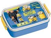 Miniones Bentobox Lunch box 450ml (Made in Japan)