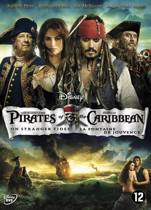 Afbeelding van Pirates Of The Caribbean 4: On Stranger Tides