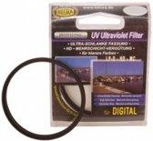 Bilora UV-filter high definition 52 mm