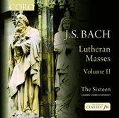 Lutheran Masses Vol. Ii