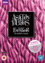 Absolutely Fabulous: Absolutely Everything (Import)