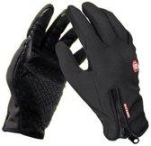Neopreen Handschoenen M - Wintersport - Schaatsen