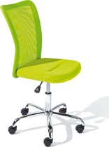 Bonan kinder bureaustoel groen.