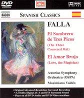 Falla: Amor Brujo (El) / El So