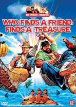 Spencer, Bud/Terence Hill - Who Finds A Friend, Finds (dvd)