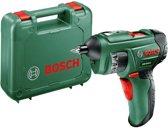 Bosch PSR Select 3,6V 1,5 Ah Li-Ion Accu schroefmachine - Incl. 12-delige bitset