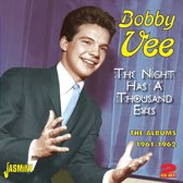 The Night Has a Thousand Eyes: The Albums 1961-1962