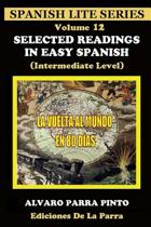 Selected Readings in Easy Spanish 12