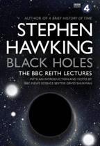 Boek cover Black Holes van Stephen Hawking (Paperback)