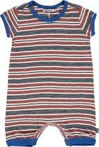 Imps&elfs Boxpak New Jersey - Brown Black Stripe - Maat 68