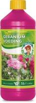 Wilma Geranium voeding 1L