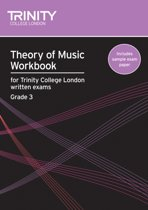 Theory of Music Workbook Grade 3 (2007)