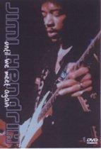 Jimi Hendrix - Until we meet again