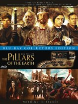 The Pillars Of The Earth (Blu-ray)