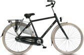 Vogue Legend - Stadfiets - Heren 28 inch - Grijs