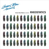 Rheostatics - Brave New Waves Session