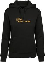 Rustaagh Limited Edition curvy dames hoodie maat XXL