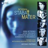 Antonio Pappano - Rossini Stabat Mater