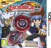 Beyblade: Evolution - Bundel Edition - 2DS + 3DS
