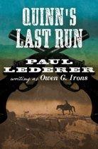 Quinn's Last Run