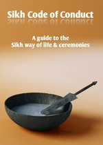 Sikh Code of Conduct