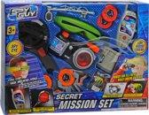 Spion Geheime Missie Camera