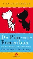 De Pim-En-Pomnibus (luisterboek)
