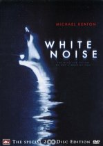 White Noise (Steelbook) (Special Edition) (dvd)