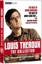 Louis Theroux Collection (Import)