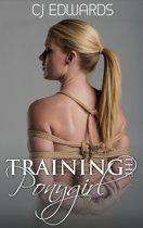 Training the Pony Girl