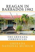 Reagan in Barbados 1982