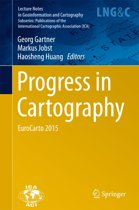 Progress in Cartography