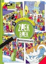 Zoekboek beestenboel! 11 superleuke zoekplaten
