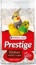 Versele-Laga Prestige Premium Schelpenzand Marine 25 kg