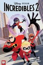 Disney-Pixar the Incredibles 2