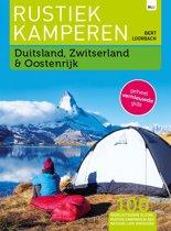 Rustiek Kamperen - Duitsland, Zwitserland en Oostenrijk