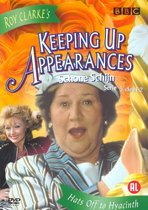 Keeping Up Appearances 5 - deel 2
