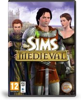De Sims Middeleeuwen - Windows