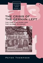 Crisis of the German Left