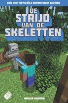 Minecraft - De strijd van de skeletten