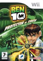 Ben 10 - Protector Of Earth