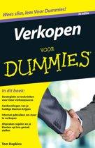 Verkopen voor Dummies / deel Pocketeditie