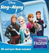 Disney Sing-Along: Frozen