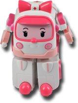 Robocar Poli Transforming Amber - Robot