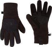 The North Face M Denali Etip Glove Heren Handschoenen - Tnf Black - M