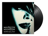 Born Villain (LP)