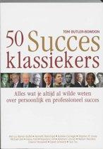 50 succes klassiekers
