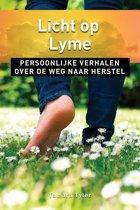 Licht op Lyme - Persoonlijke verhalen over de weg naar herstel