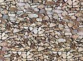 Faller - Muurplaat, Natuursteen, monzonie