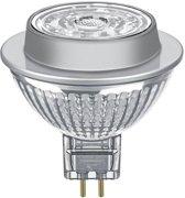 Osram SuperStar MR16 5W GU5.3 A+ Koel wit LED-lamp